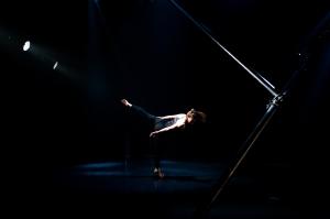 Photos © Miha Sagadin/Plesni Teater Ljubljana